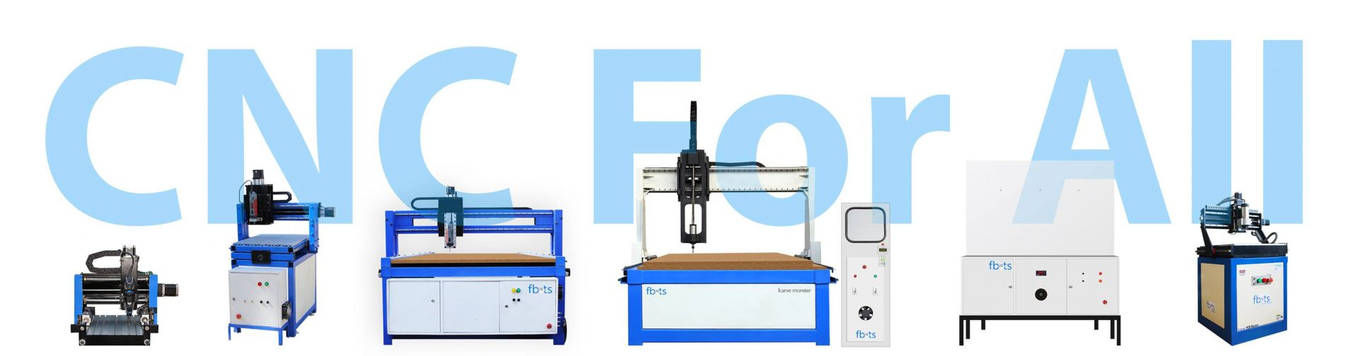 CNC For All